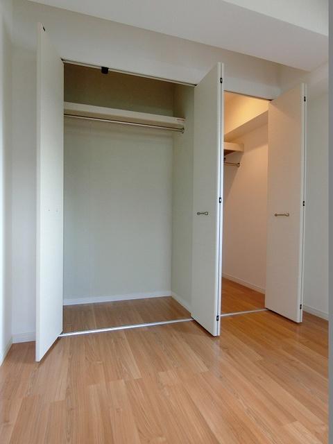 コンコルディア / 403号室収納