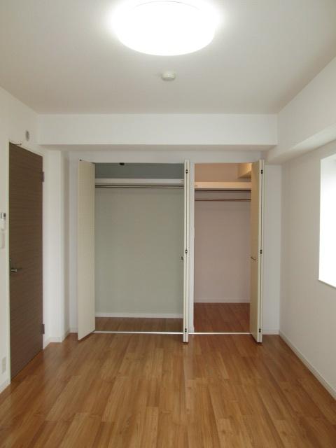 コンコルディア / 601号室収納