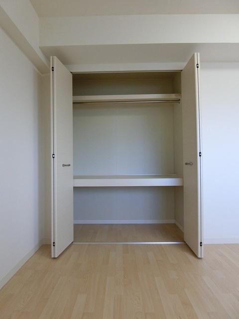 コンコルディア / 602号室収納