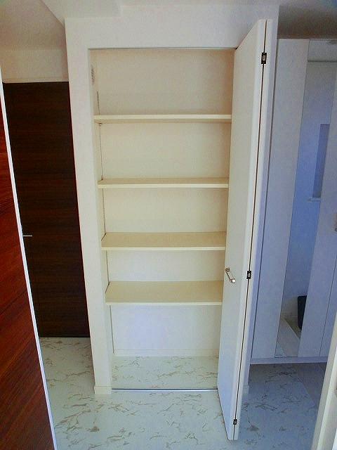 グランディア清水 / 401号室その他部屋・スペース