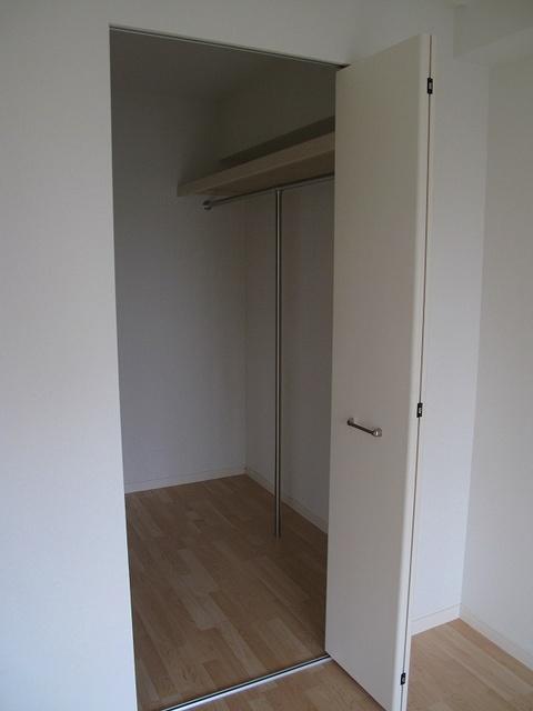 ステラSTⅢ / 703号室収納
