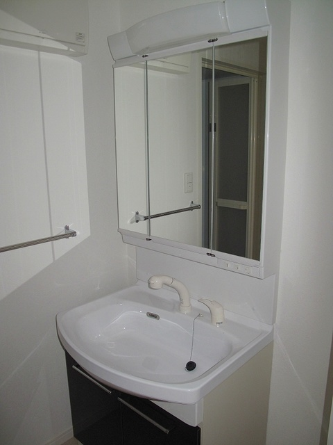 ステラSTⅢ / 706号室洗面所