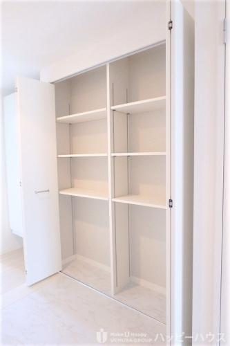 パーク ストリーム / 402号室その他部屋・スペース