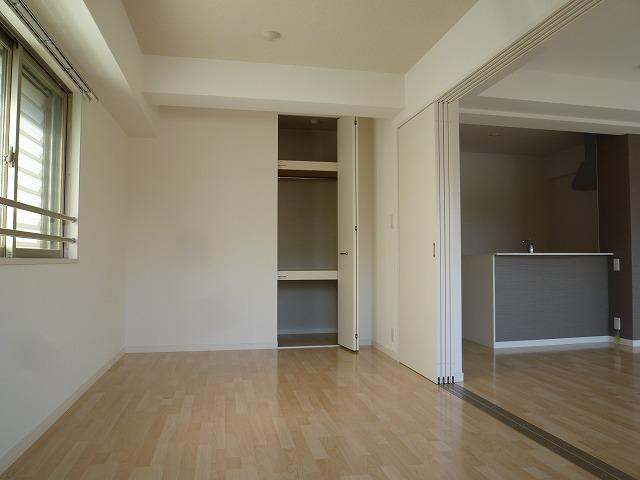 オリオン3(ペット可) / 401号室その他部屋・スペース