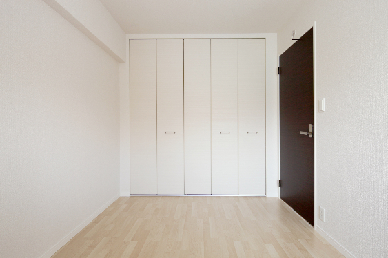ボヌール レーベン / 503号室洋室