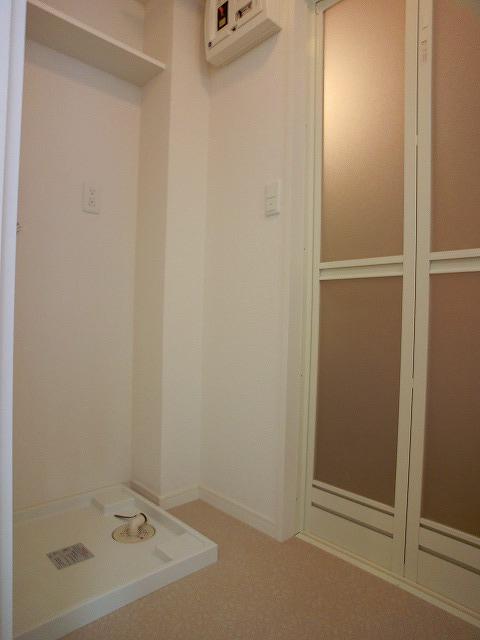 colette / 503号室洗面所
