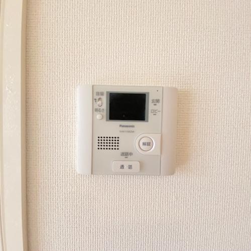 サントラップ / 502号室セキュリティ