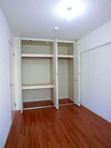 ココテラスK / 205号室