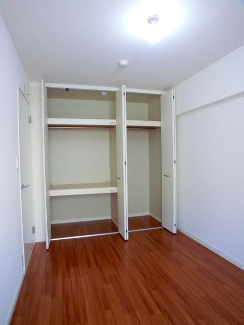 ココテラスK / 305号室収納