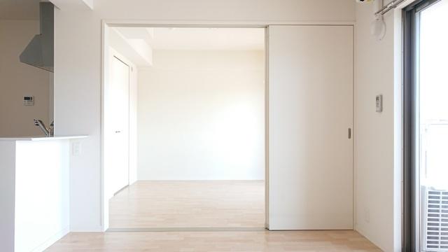 ニーム若久(ペット可) / 402号室その他部屋・スペース