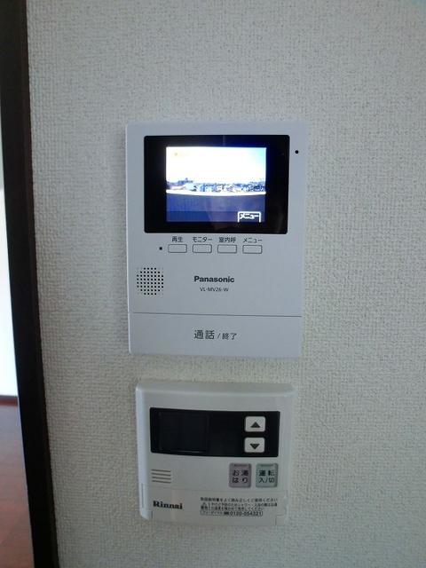紙屋ビル / 402号室その他設備