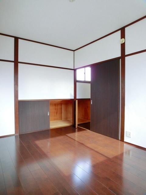 渡辺貸家 / 2号号室洋室