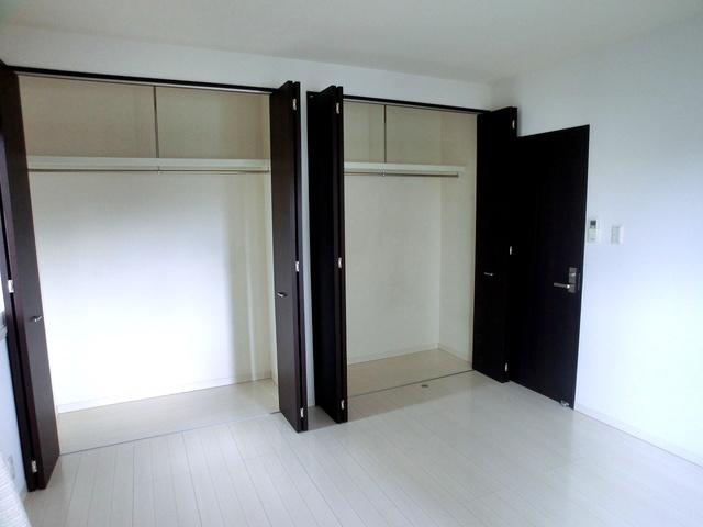 渡辺貸家 / 9号号室収納