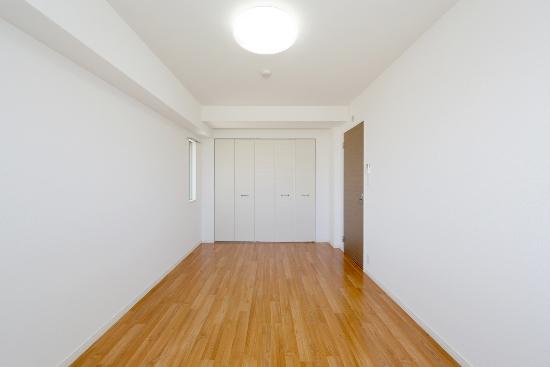 プレミールM / 403号室洋室