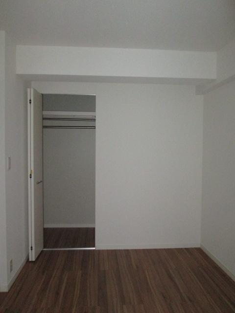 リヴィエールシャン那珂 / 503号室洋室