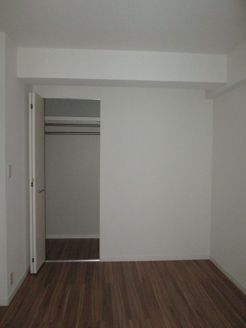 リヴィエールシャン那珂 / 603号室洋室