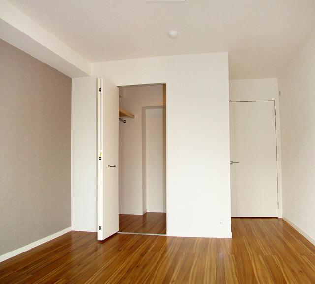 シエラハウス / 307号室収納