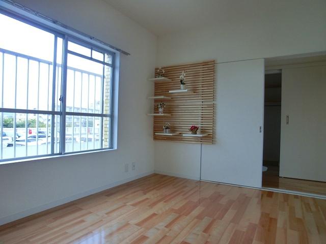 メゾーンハウス83 / 201号室その他部屋・スペース