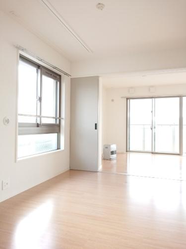 ラ・エクラン / 101号室その他部屋・スペース