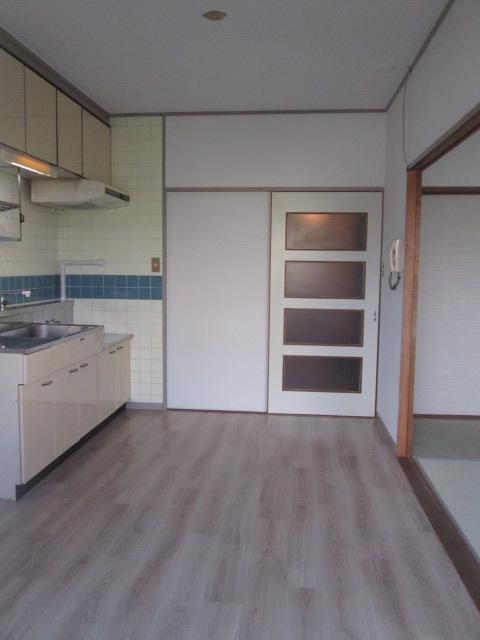 三丁目ビル / 201号室その他部屋・スペース