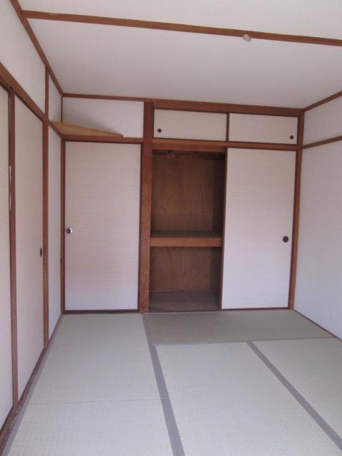 永松ビル / 202号室バルコニー