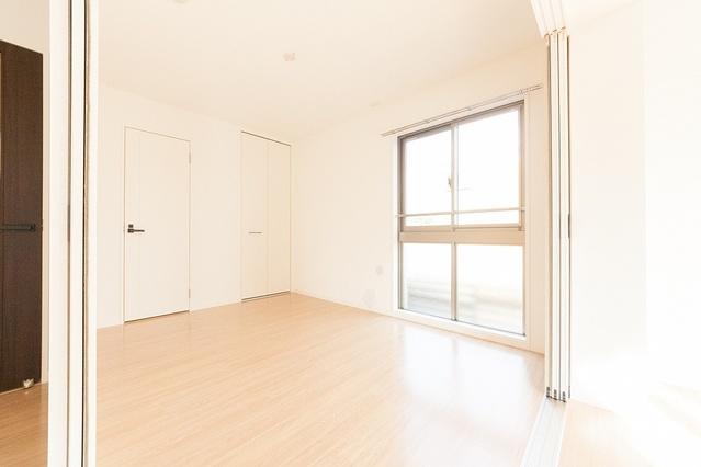 ノース ガーデン / 101号室その他部屋・スペース
