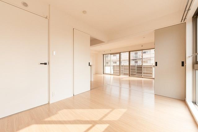 ノース ガーデン / 303号室その他部屋・スペース