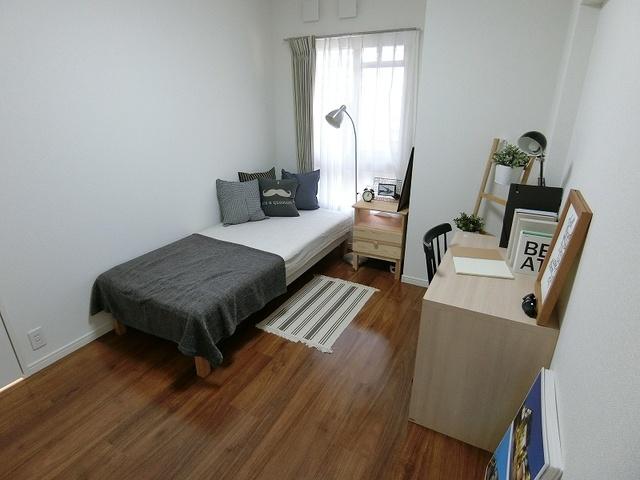 アンビエントN / 201号室その他部屋・スペース