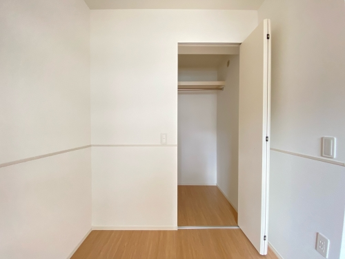 SOPHIA TOKUNAGAⅢ / 402号室収納