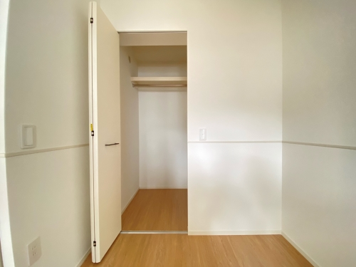 SOPHIA TOKUNAGAⅢ / 501号室収納