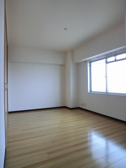 エクセレント36 / 407号室洋室