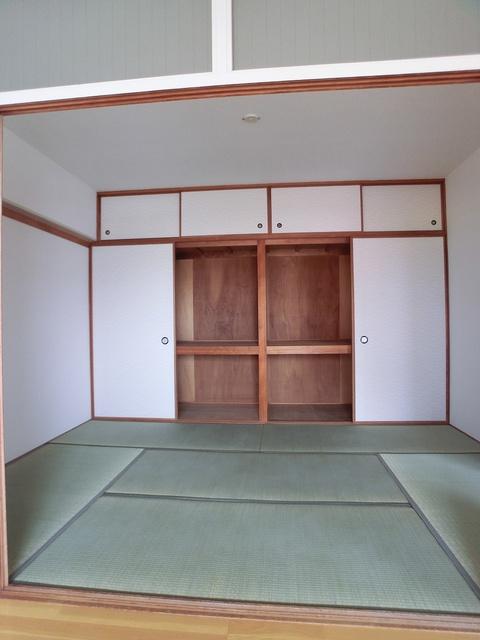 エクセレント36 / 502号室和室