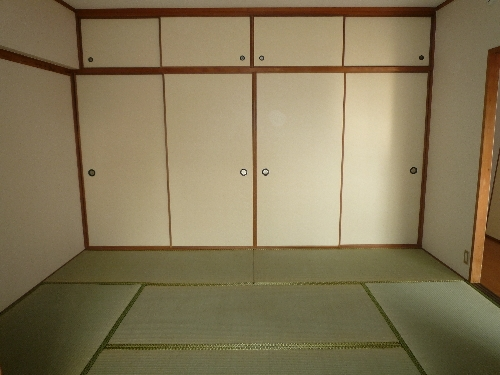 エクセレント36 / 605号室その他