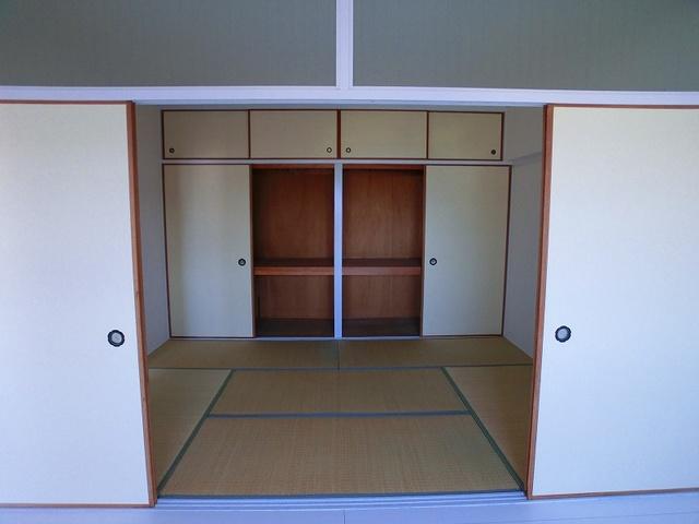 エクセレント36 / 606号室和室