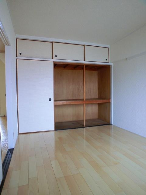 コーポウィステリア25 / 403号室洋室