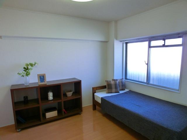 コーポウィステリア25 / 406号室その他部屋・スペース