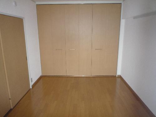 コーポウィステリア25 / 503号室
