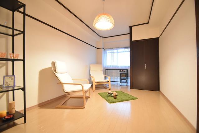 松岡コーポ / 602号室その他部屋・スペース