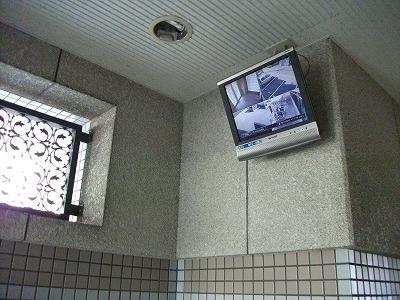 アヴァンティ野間2 / 106号室セキュリティ