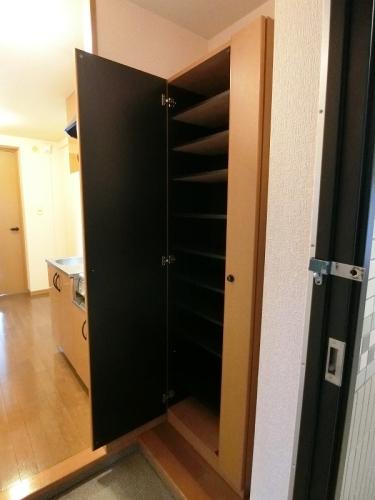 コンフォール井尻 / 303号室玄関