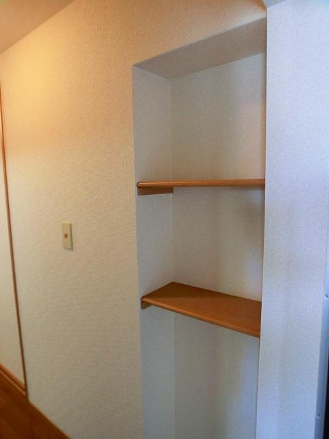 コンフォール井尻 / 402号室その他部屋・スペース