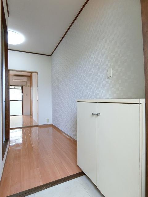J・Oビル(ペット可) / 306号室玄関