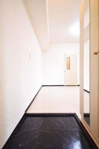 J・Oビル(ペット可) / 308号室玄関