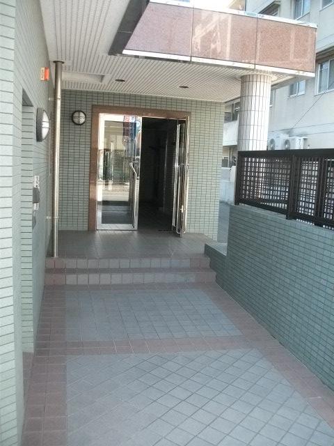 ジュネス井尻駅前 / 405号室エントランス