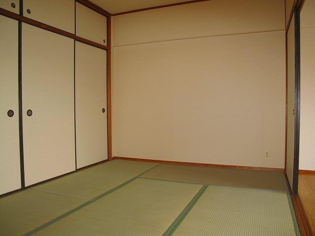 高木町2高木ビル / 203号室和室
