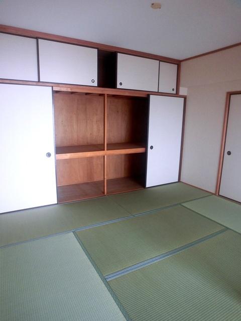 井尻第3ビル / 601号室収納