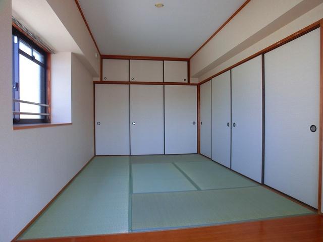 井尻第3ビル / 205号室収納