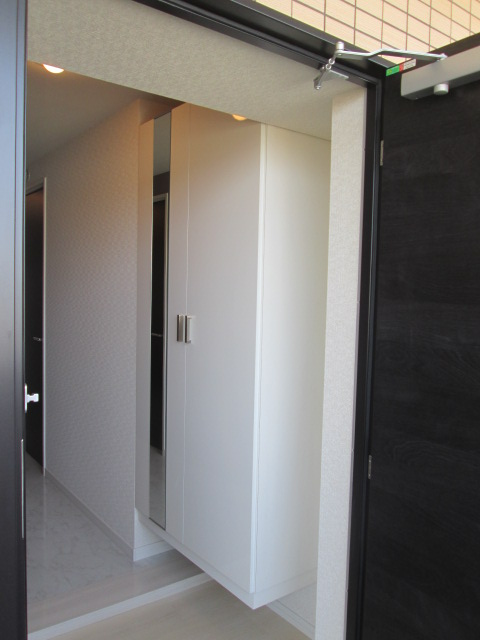 ソルモンテはかた / 703号室その他部屋・スペース