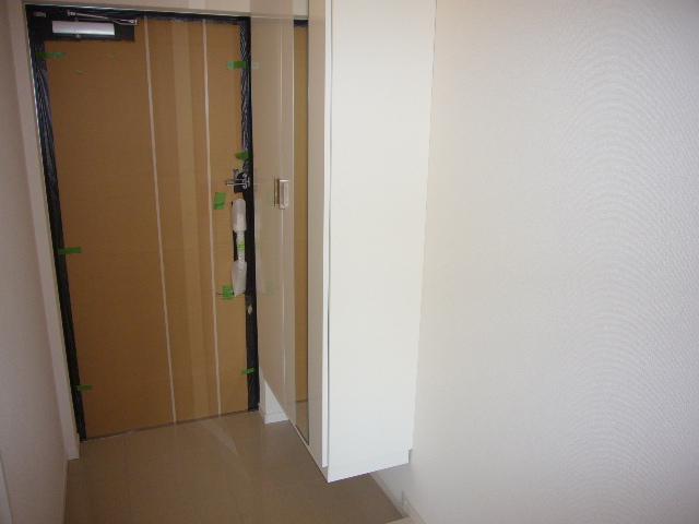 ルグラン博多駅南 / 301号室玄関