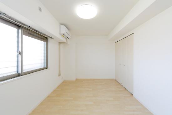 コンコルディア / 302号室洋室